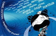 Le tunnel doctoral : amplificateur d'humeur