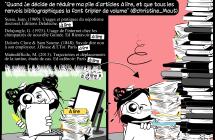 La boulimie livresque: Plus j'lis plus j'dois lire !