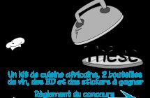 GRAND concours photo «Cuisine Ta Thèse», ouvert aux doctorants et docteurs, se clôture le 17 juin
