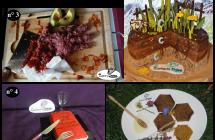 Votez pour le gagnant du concours «Cuisine Ta Thèse»
