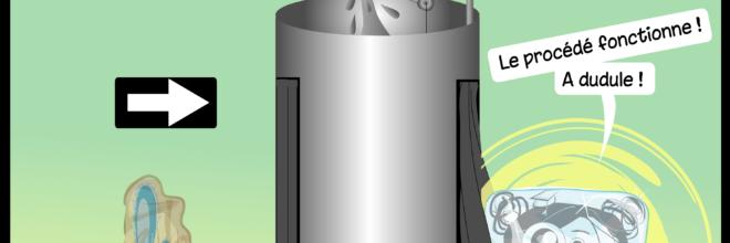 Thèse plastique propre