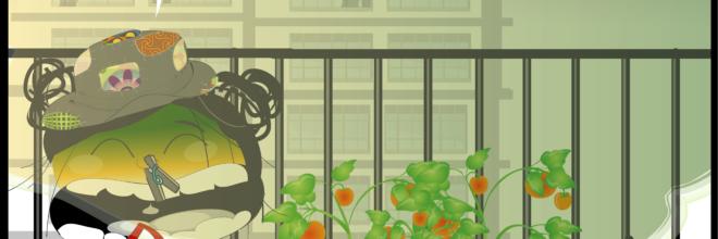 Thèse légumes