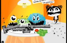 Thèse microorganismes