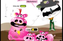 Thèse cochons