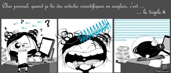 article scientifique