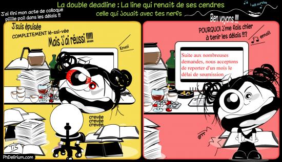 deadline article reviewer