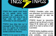 Le grand défouloir des doctorants: la rubrique «TNGS vs TNPGS» de mon site